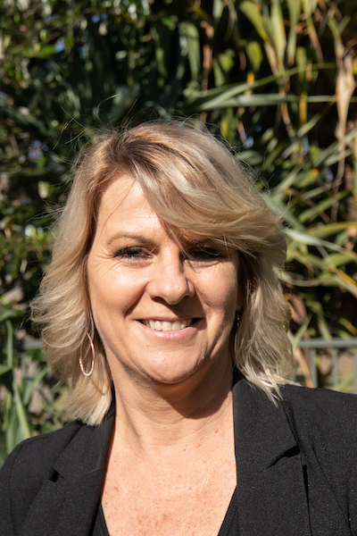 Cathy Pashley