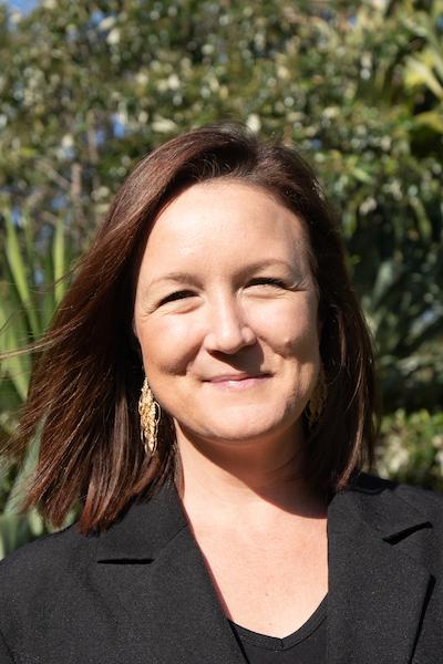 Lauren Marais