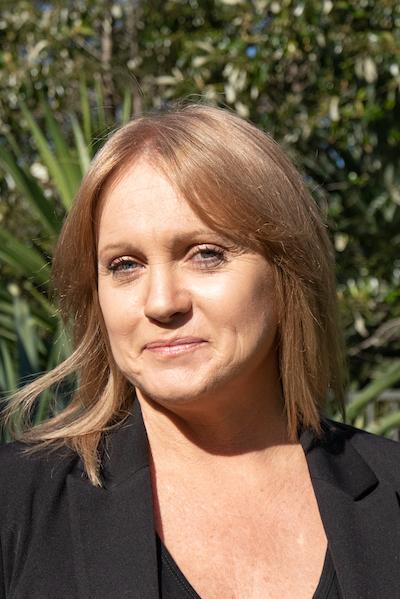 Priscilla Heathcote